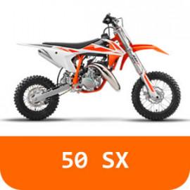 50 SX