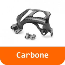 Carbone - 350 SX-F