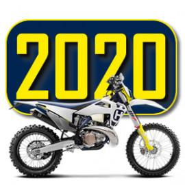 Modèles 2020