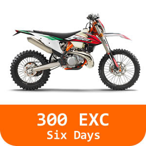 300 EXC-TPI-Six-Days