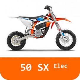 50 SX-E