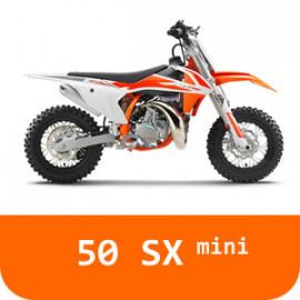 50 SX-Mini