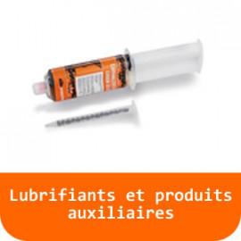 Lubrifiants et produits auxiliaires - 85 SX-17-14