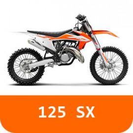 125 SX