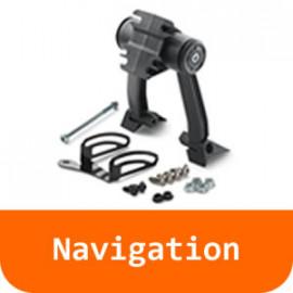 Navigation - 125 SX