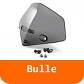 Bulle - 125 DUKE-White