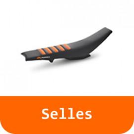Selles - 390 DUKE-Orange