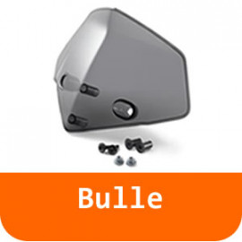 Bulle - 1290 SUPER-DUKE-R-White