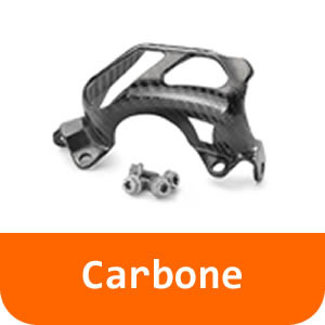 Carbone - 125 RC-Orange
