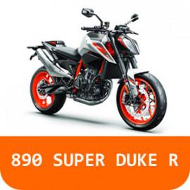 890 DUKE-R