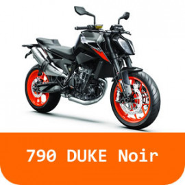 790 DUKE-Black