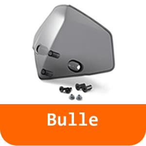 Bulle - 125 DUKE-Orange