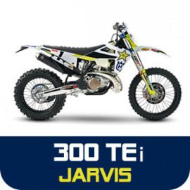 TE 300 JARVIS