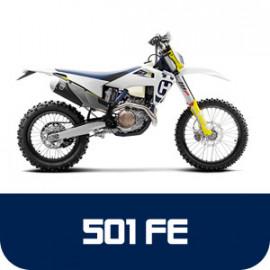 FE 501