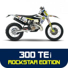 TE 300 ROCKSTAR EDITION
