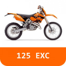 125 EXC
