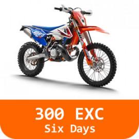 300 EXC-TPI-Six-Days