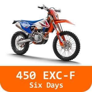 450 EXC-F-Six-Days
