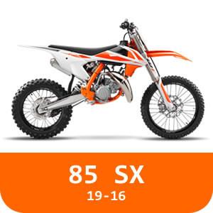 85 SX-19-16