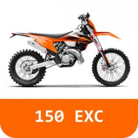 150 EXC-TPI