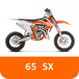 65 SX