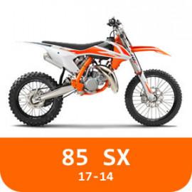 85 SX-17-14