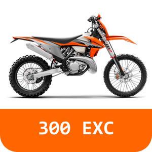 300 EXC-TPI