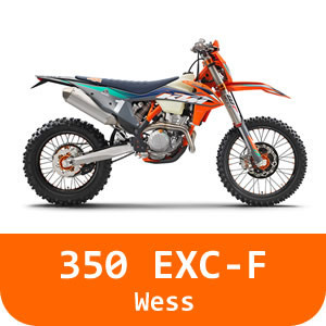 350 EXC-F-Wess