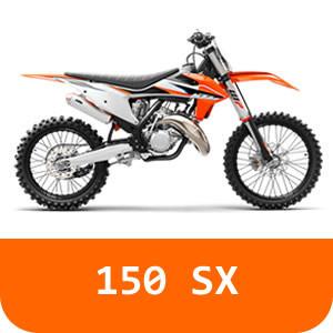 150 SX