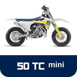 TC 50-MINI
