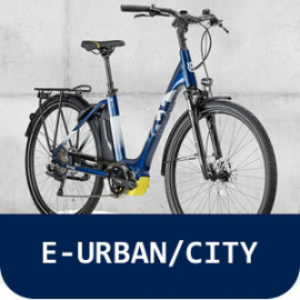 E-URBAN/CITY