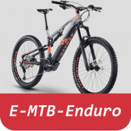 E-MTB-Enduro