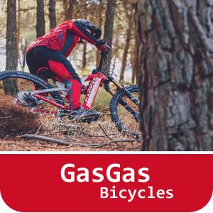 Vélos GASGAS